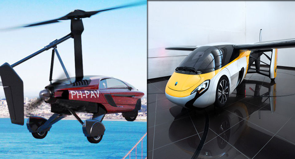 Flying Cars For Sale: Flying Cars Which Are All Ready For Sale