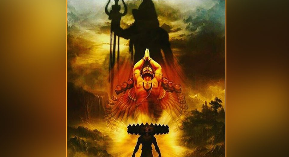 Good qualities of Ravana would make you think twice before calling