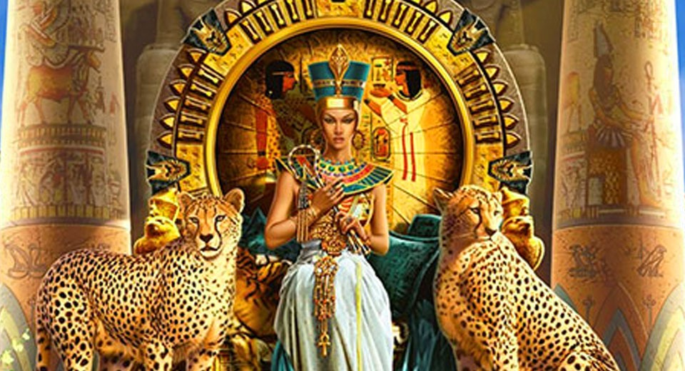 Cleopatra seduction story Archives - Scientific Mystery
